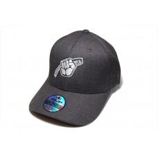 Cap Grey Logo 55-60 cm
