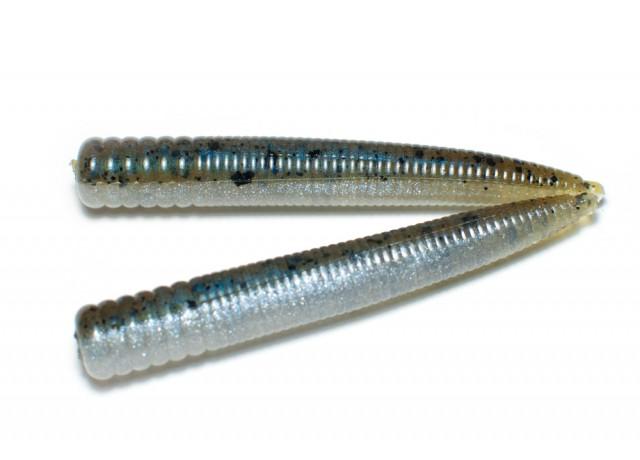 FNS Ned Worm (7,5 cm) Eurasian minnow.
