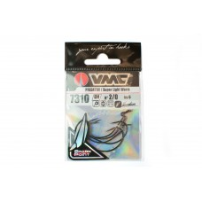 VMC 7310 Super Light Worm EWG