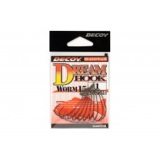 Decoy Dream Hook Worm 15