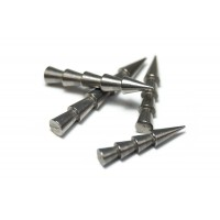 Tungsten nail sinkers