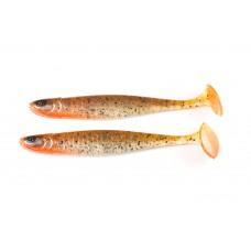 "Slim-tail ""Hot"" Ruffe (10,5 cm)"