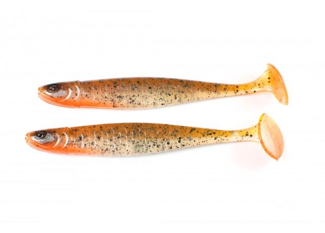 "Slim-tail ""Hot"" Ruffe (10,5 cm)"
