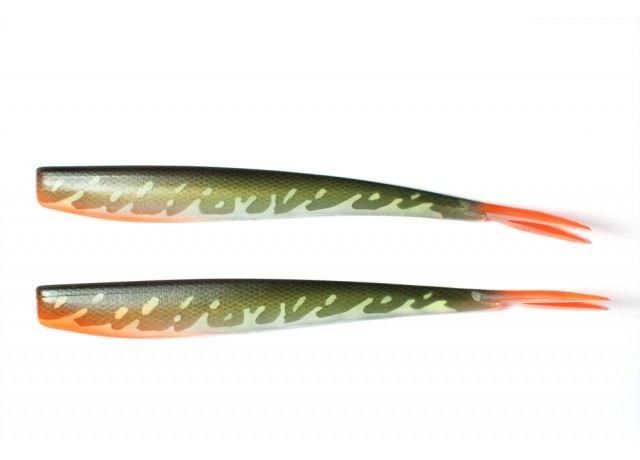 "V-staart ""Hot"" Pike (20 cm)"