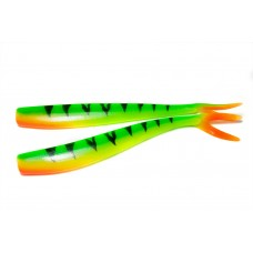 V-staart Fire tiger striped (20 cm)